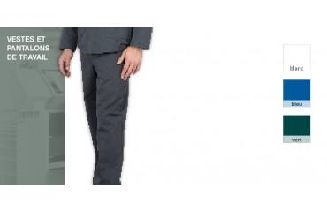 Pantalon TOLEDE