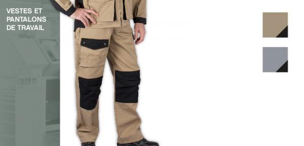 Pantalon CHELSEA