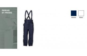 Pantalon SIBERIE